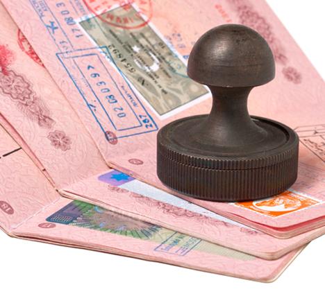 Image depicting Work Visa